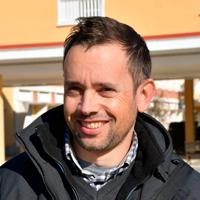 Federico Divina