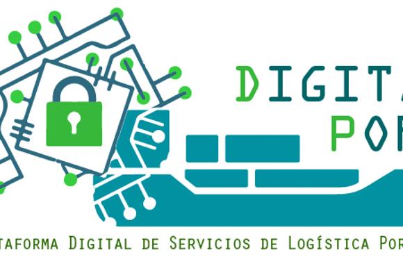 DIGITAL PORT: Digital Platform for Port Logistics Services
